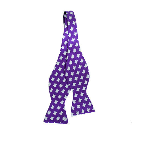 Texas Fort Worth Gameday Bow Tie