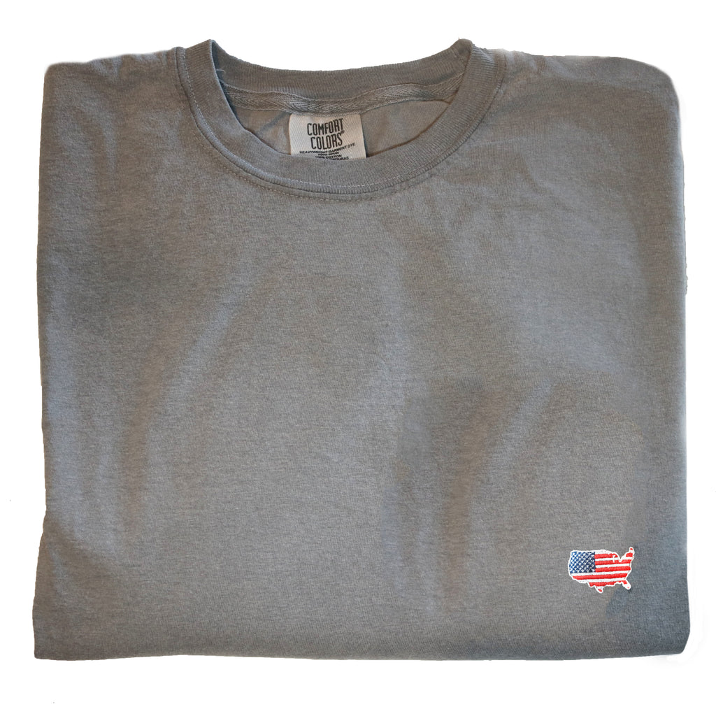 America Traditional Everyday T-Shirt