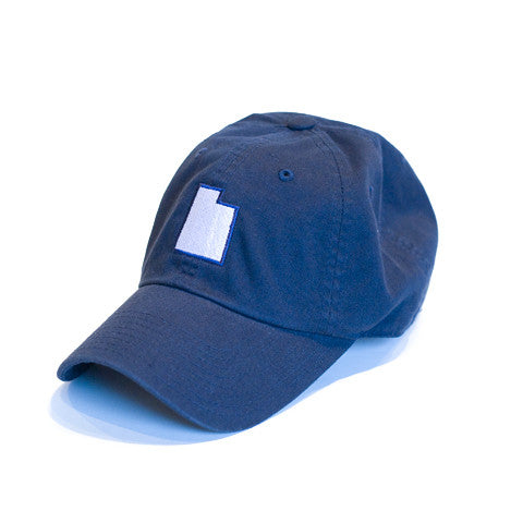 Utah Provo Gameday Hat Navy
