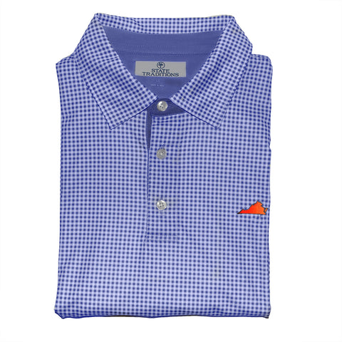 Virginia Charlottesville Gameday Perry Polo