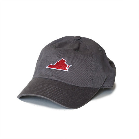 Virginia Farmville Gameday Hat Grey
