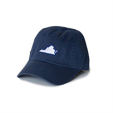Virginia Lexington Gameday Hat Navy
