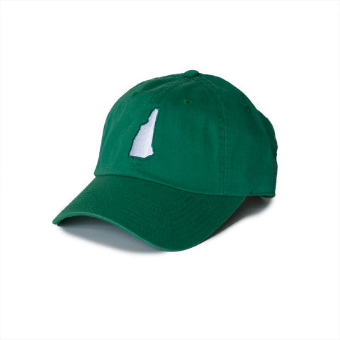 New Hampshire Gameday Hat Green