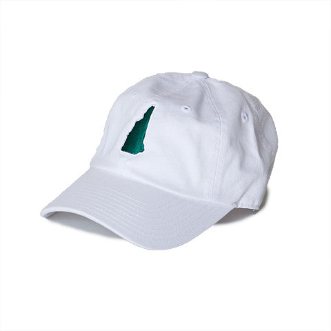 New Hampshire Gameday Hat White