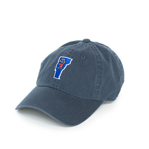 Vermont Traditional Hat Navy