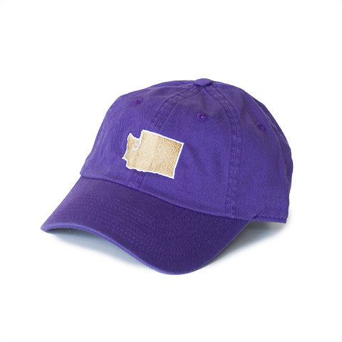 Washington Seattle Gameday Hat Purple