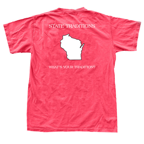 Wisconsin Madison Gameday T-Shirt