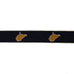 West Virginia Morgantown Gameday Belt