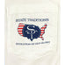 Old Glory T-Shirt White