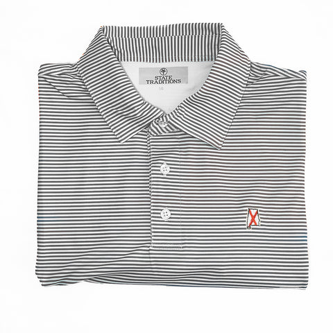 "Alabama Traditional ""Tips"" Polo"