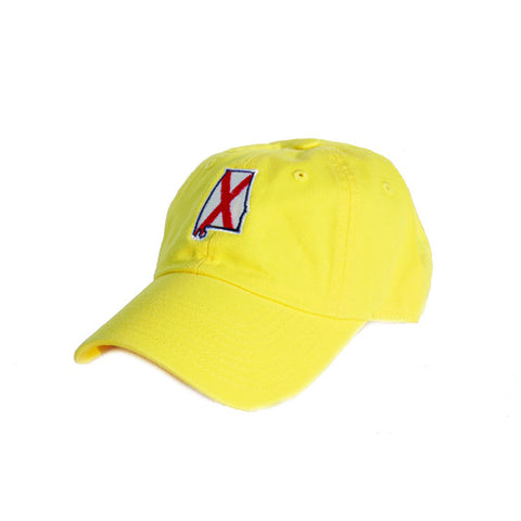 Alabama Traditional Hat Sunshine