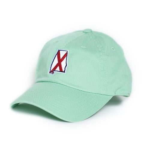 Alabama Traditional Hat Mint