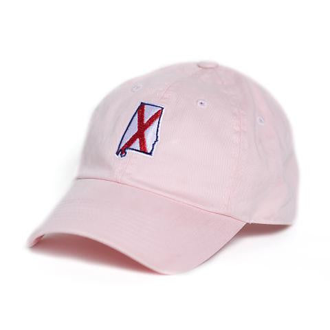 Alabama Traditional Hat Pink