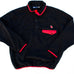 Georgia Athens Gameday Fleece Pullover Black and Red