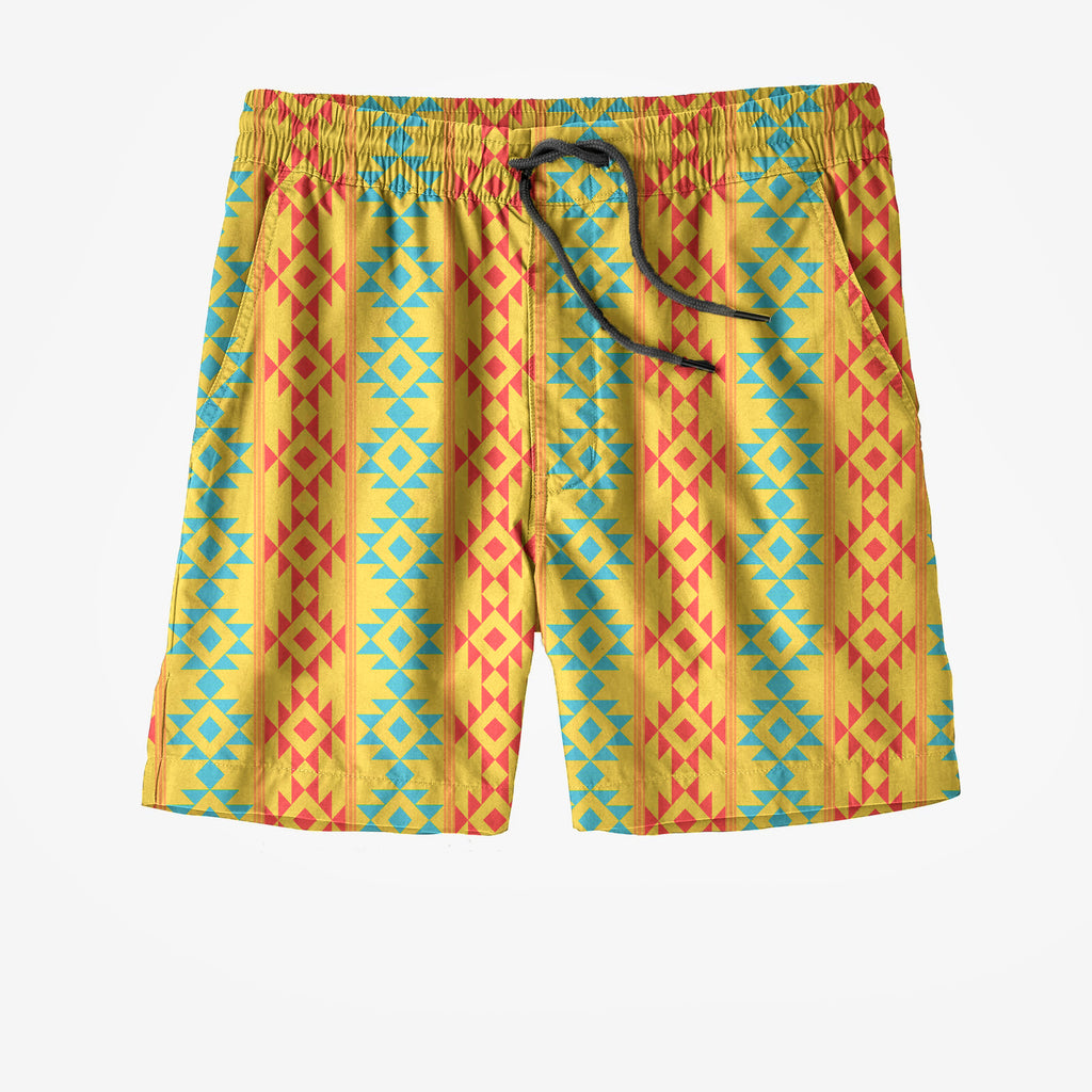 Zion Swim Trunks