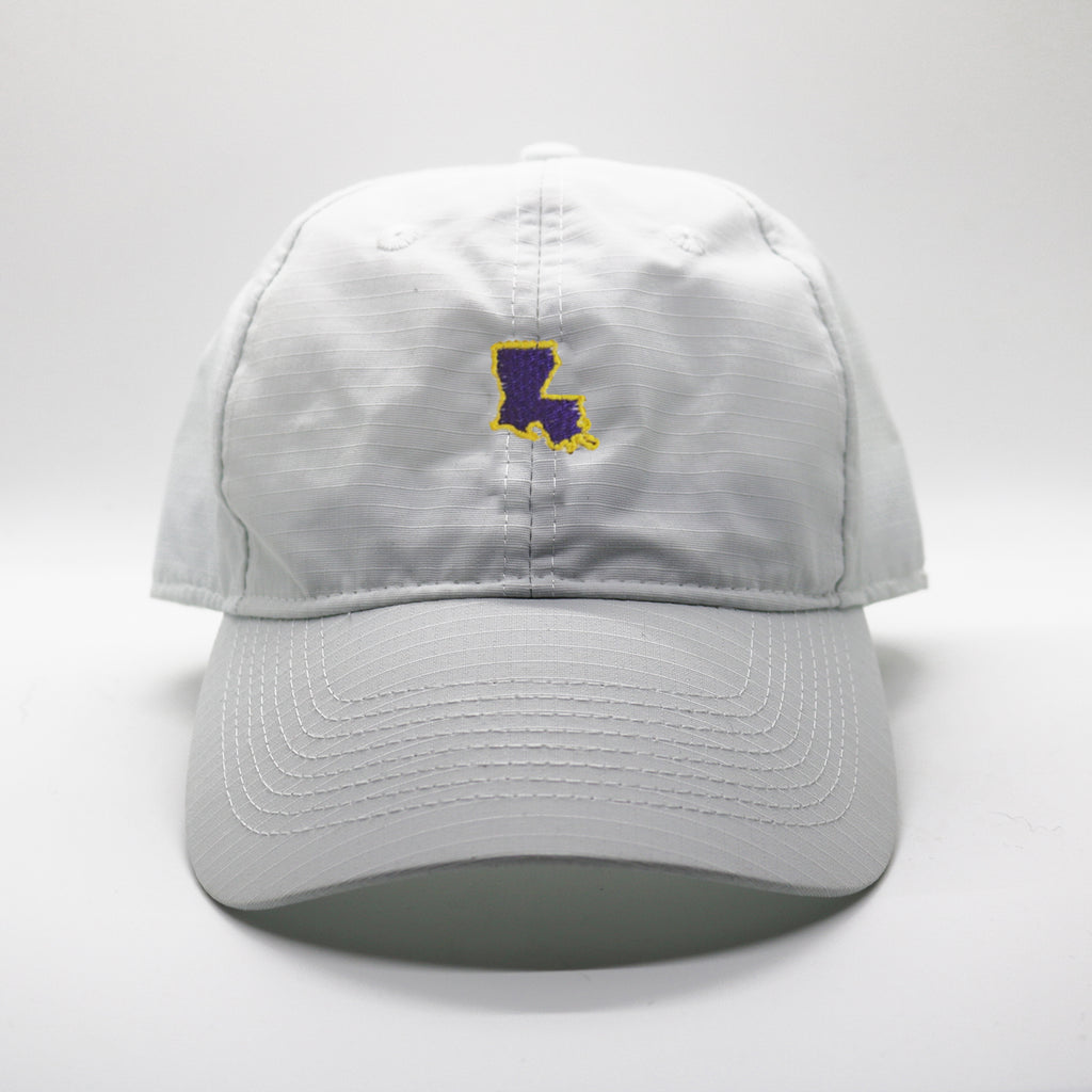 Louisiana Baton Rouge Gameday Performance Hat