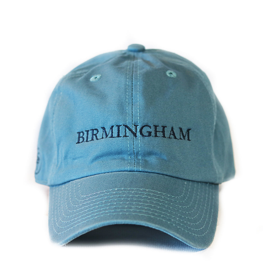 Birmingham City Series Hat