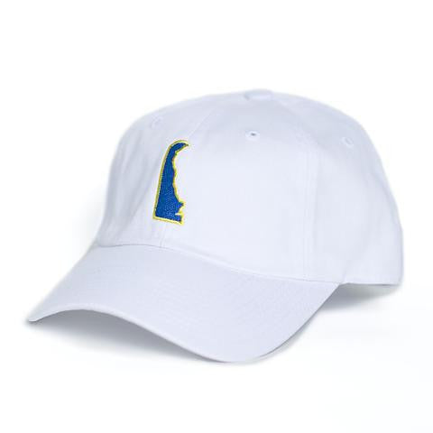 Delaware Newark Gameday Hat White