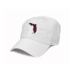 Florida Tallahassee Gameday Hat White