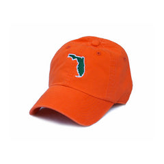 Florida Miami Gameday Hat Orange