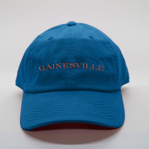 Florida Gainesville City Series Hat
