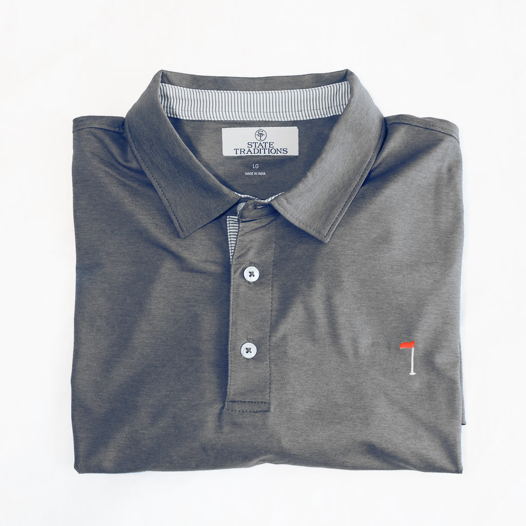 Pinseeker Signature Polo