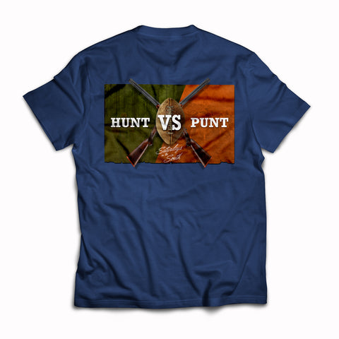 Hunt vs Punt T-Shirt