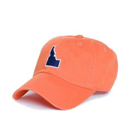 Idaho Boise Gameday Hat Orange
