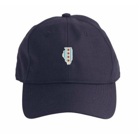 Windy City, Chicago Illinois, St. Pattys Day, Green River, Miracle Mile, Chicago Cubs, Wrigley, Navy Cap, Chicago Hat, Chicago Cap, Chicago Flag, Chi Hat, Cha Hat, Chitown, Chicago Traditional, Chicago Flag Polo, Navy Polo, Mens Hat, Signature Hat, ST Cap, Windy City, Chi Town Hat, Chicago Flag