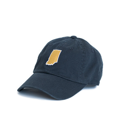 Indiana South Bend Gameday Hat Navy