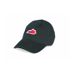 Kentucky Louisville Gameday Hat Black