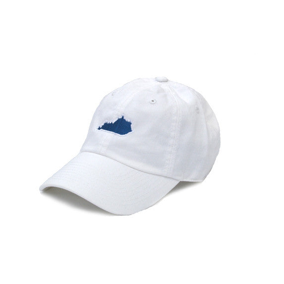 Kentucky Lexington Gameday Hat White