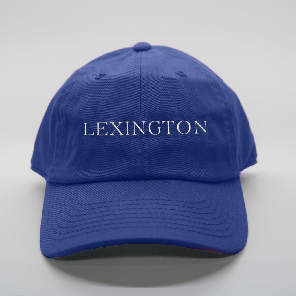 Kentucky Lexington City Series Hat