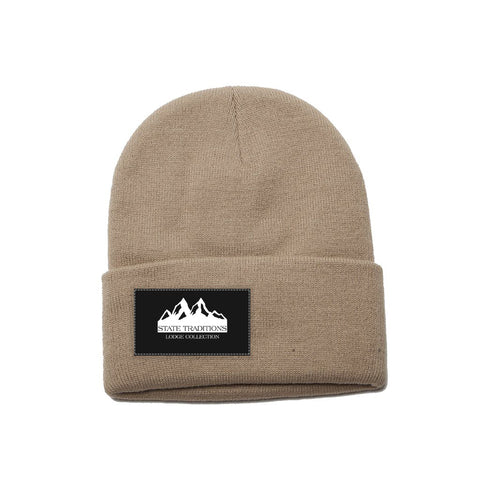 Lodge Collection Beanie