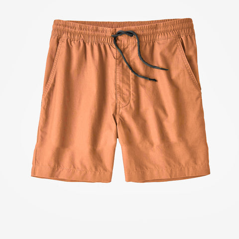 Coastal Swim Trunks - Mango