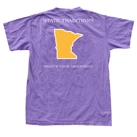 Minnesota Gameday T-Shirt