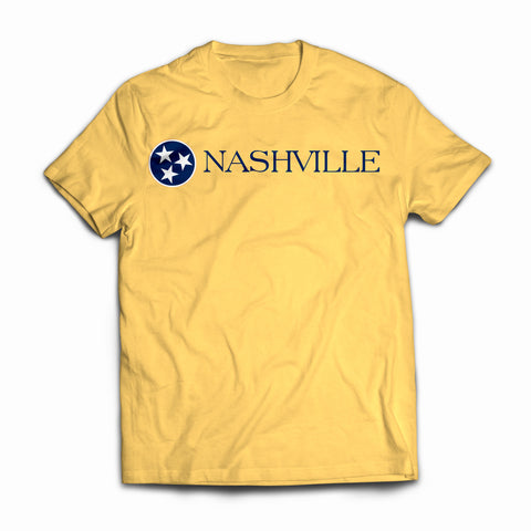 Nashville City Series T-Shirt