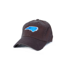 North Carolina Durham Gameday Hat Black