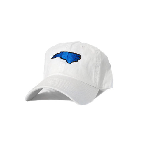 North Carolina Durham Gameday Hat White