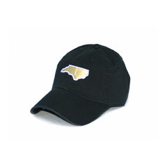 North Carolina Winston-Salem Gameday Hat Black