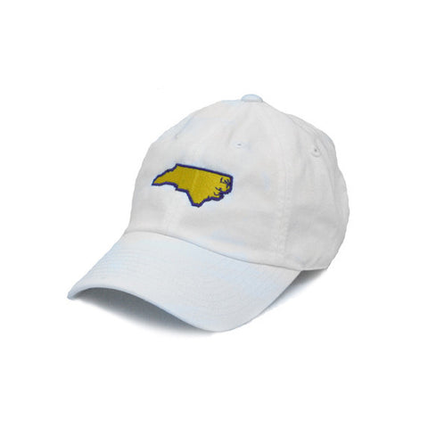 North Carolina Greenville Gameday Hat White