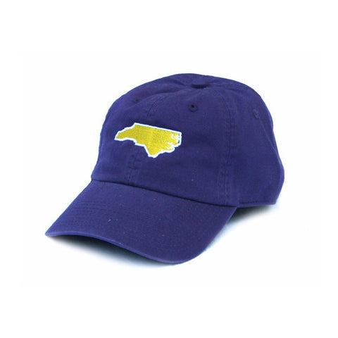 North Carolina Greenville Gameday Hat Purple