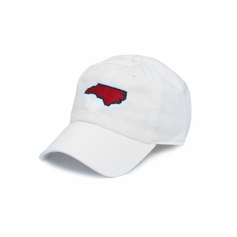 North Carolina Raleigh Gameday Hat White