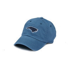 North Carolina Chapel Hill Gameday Hat Blue