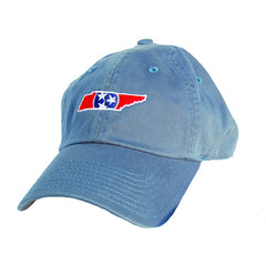 Tennessee Traditional Hat Gulf Blue