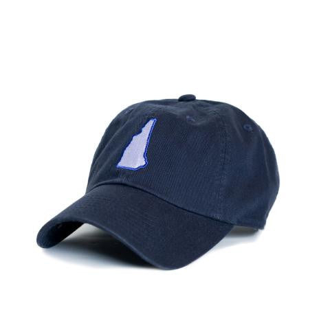 New Hampshire Durham Gameday Hat Navy