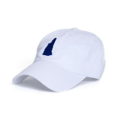 New Hampshire Durham Gameday Hat White