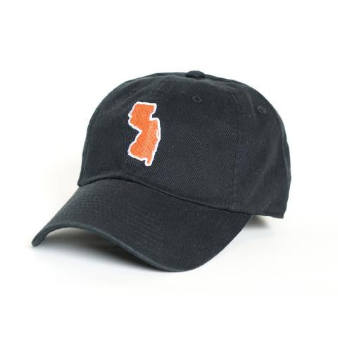 New Jersey Princeton Gameday Hat Black