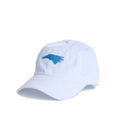 North Carolina Chapel Hill Gameday Hat White