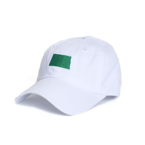 North Dakota Grand Forks Gameday Hat White